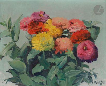 Konstantin Konstantinovitch KLUGE (1912-2003)...