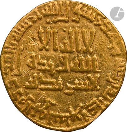 ABBASSIDES. Règne d'Al-Mahdî (158-169 H /...