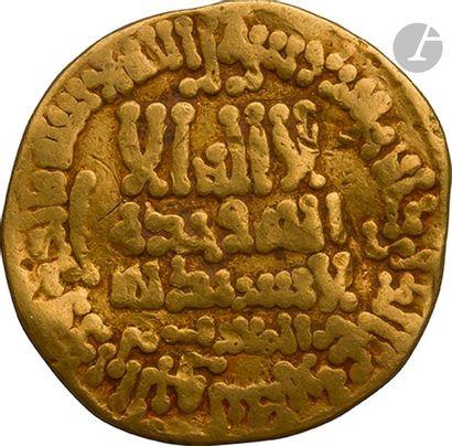 ABBASSIDES. Règne d'Al-Ma'mûn (196-218 H...