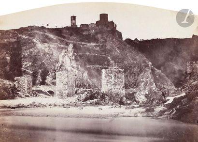 Félix Thiollier (1842-1914) Sites de la Loire...