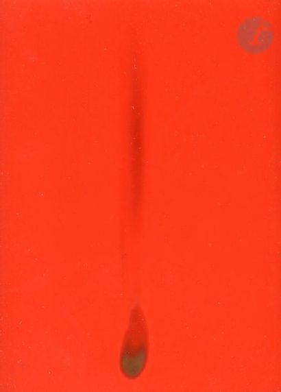Bernard AUBERTIN (né en 1934) Composition,...