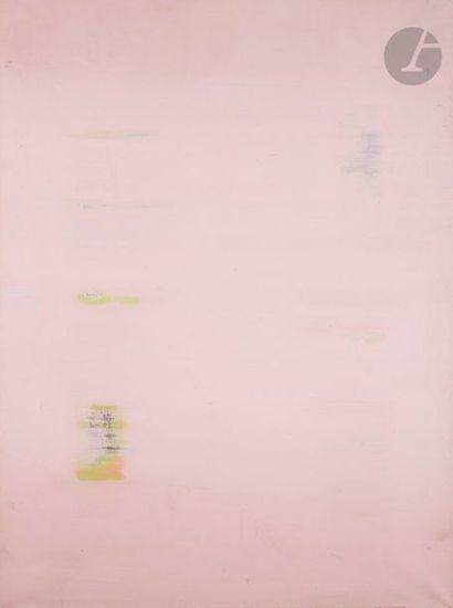 François AUBRUN (1934-2009) Composition,...