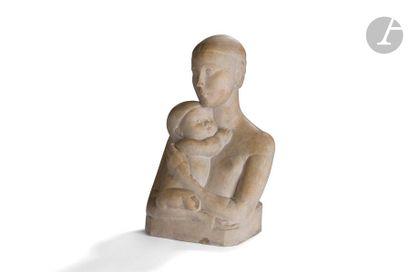CHANA ORLOFF (1888-1968) - COLLECTION JEAN...