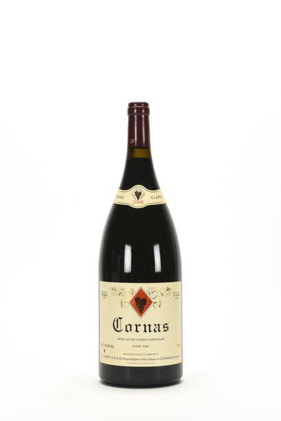 1 Mag CORNAS, Clape, 2008