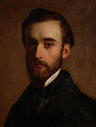 Attribué à Alexandre CABANEL (1823-1889)...