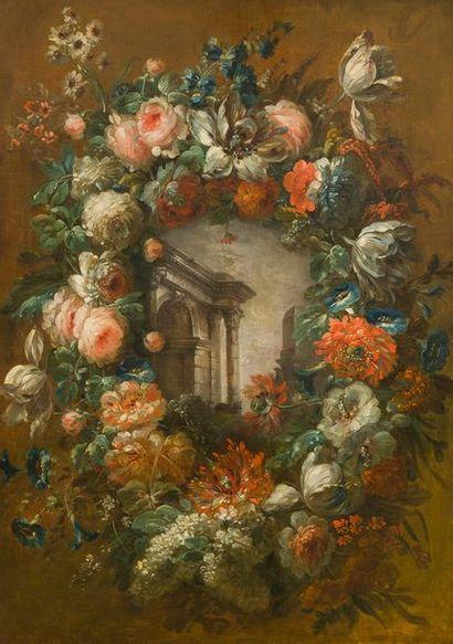 Jean-Baptiste MOREL (Anvers, 1662-Bruxelles...