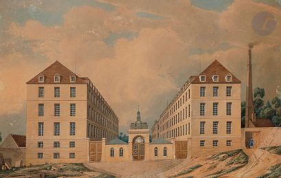 Théodore BASSET de JOLIMONT (Martainville-Épreville...