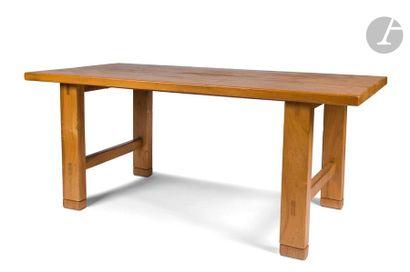 MAISON REGAIN – ROLAND HAEUSLER Table de...