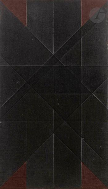 Charles BEZIE (né en 1934) Composition, 1989...