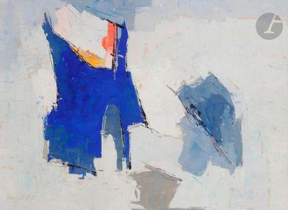 Francis BOTT (1904-1998) Composition, 1961...