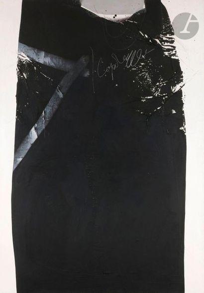 Jean CAPDEVILLE (1917-2011) Composition,...
