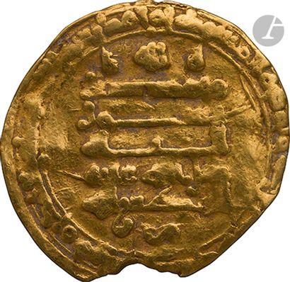 IKHSHIDIDES. Règne d'Al-Mutî' (334-363 H...