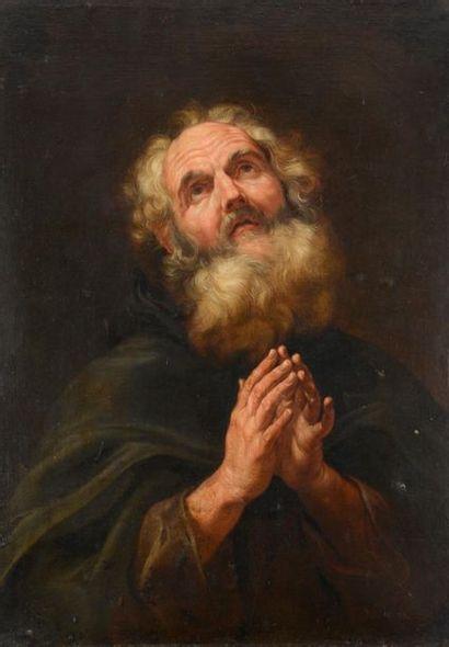 Battista GAULLI dit il Bacciccio (1639-1709)...