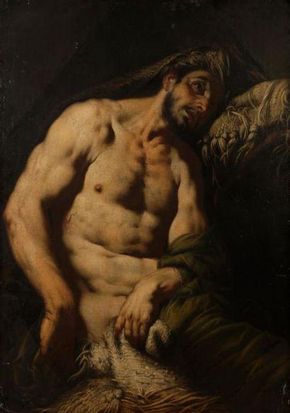 Attribué à JOHANN CARL LOTH (1632-1698)...