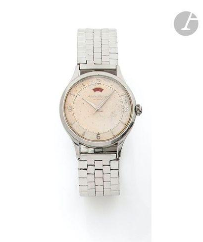 JAEGER LECOULTRE. Vers 1960 N°551470 Montre...