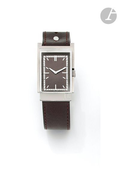 Alfred DUNHILL Ref 8035. Vers 2010 N°UF 11965...