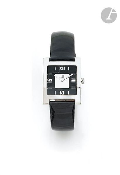 Alfred DUNHILL Ref 8022. Vers 2010 N°BB...