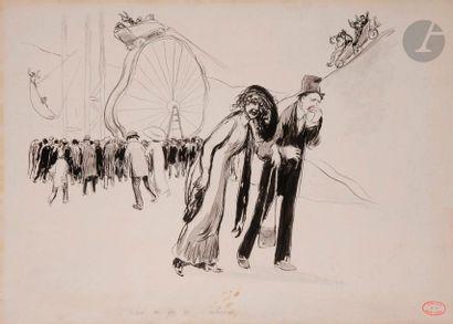 Jean VEBER (1864-1928) Ah ce qu'on s'amuse...