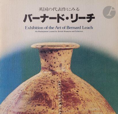 [JAPON - CÉRAMIQUE] Onze ouvrages: - Ceramic...
