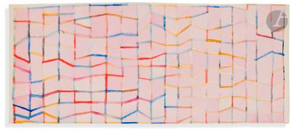 Anne-Marie MILLIOT (1977-1985) Panarea, 1978...