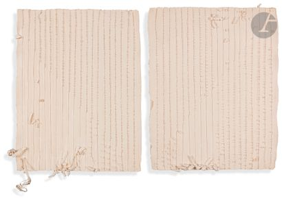 Anne-Marie MILLIOT (1977-1985) Composition,...