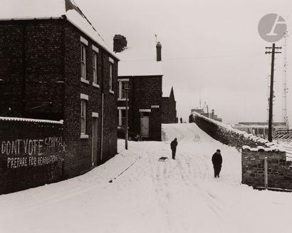 *Chris Killip (1946-2020) Wallsend in the...