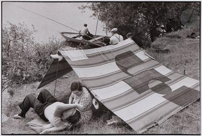 *Henri Cartier-Bresson (1908-2004) Bords...