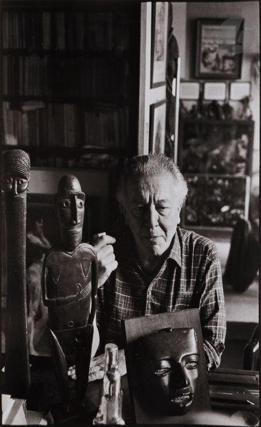 *Henri Cartier-Bresson (1908-2004) André...