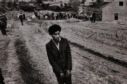 *Josef Koudelka (1938) Jarabina. Tchécoslovaquie...