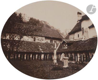 Édouard Quiquerez (1835-1888) Suisse, c....