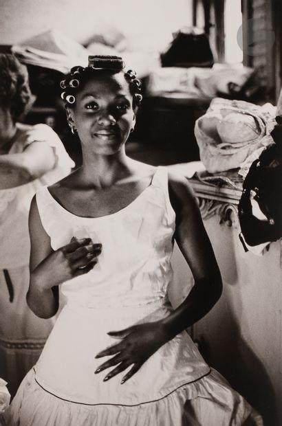 *Cristina Piza (1963) Havana. Cuba, 1995....