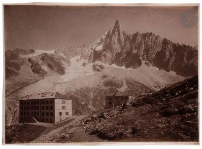 Maison Adolphe Braun Alpes, c. 1867-1880....