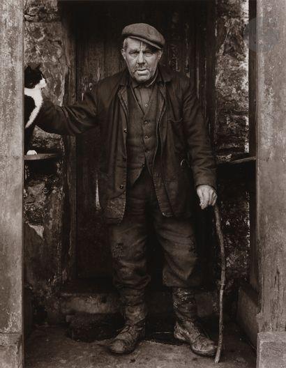 *Chris Killip (1946-2020) Mr Radcliffe, The...