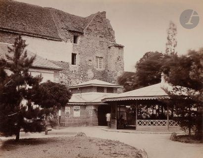 Alphonse Davanne (1824-1912) Vichy, c. 1865-1869....