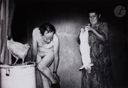*Rimaldas Viksraitis (1954) Grimaces of the...