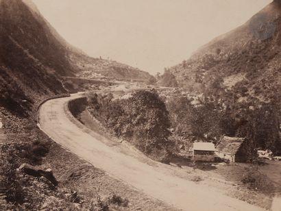 Farnham Maxwell-Lyte (1828-1906) Hautes-Pyrénées,...