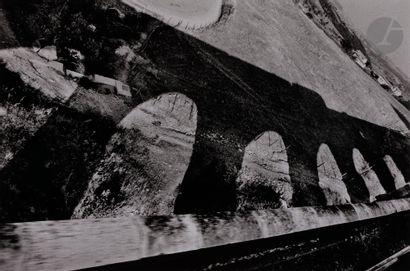 *Josef Koudelka (1938) Italie, 1982. Épreuve...