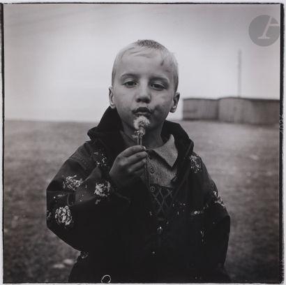*Oleg Videnin (1963) Denis et le pissenlit....