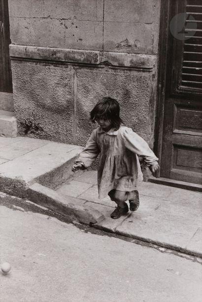 *Enzo Sellerio (1924-2012) Montelepre, 1958....