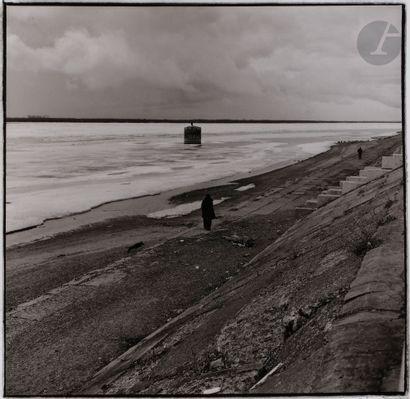 *Oleg Videnin (1963) Khabarovsk, 2013. Épreuve...