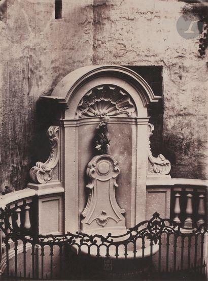 Louis Pierre Théophile Dubois de Nehaut (1799-1872)...