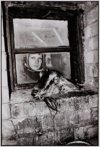 *Rimaldas Viksraitis (1954) Farmstead Dreams,...