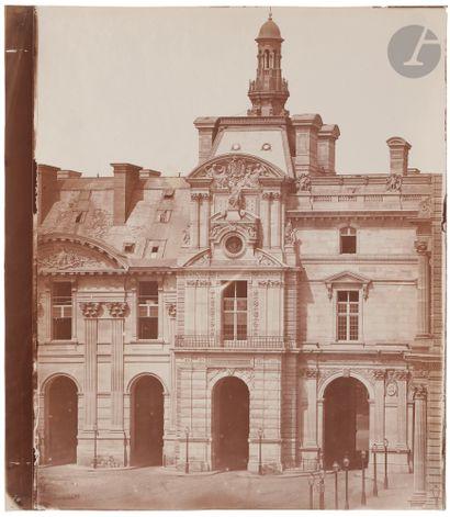 Édouard Baldus (1813-1882) Paris, 1855-1857....