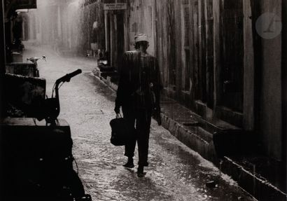 *Andrea Altemüller (1964) Regenzeit, Zanzibar,...