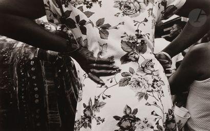 *Cristina Piza (1963) Rumba del Solar. Cuba,...