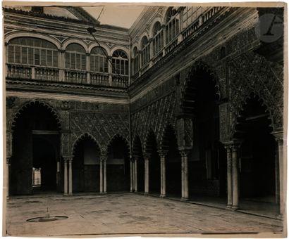 Maison Adolphe Braun Espagne, c. 1880-1890....