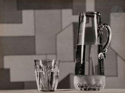 *Gaspar Gasparian (1899-1966) Um Copo d'Agua...