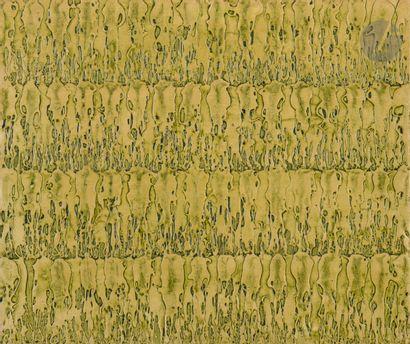 Aiko MIYAWAKI [japonais] (1929-2014) Composition,...