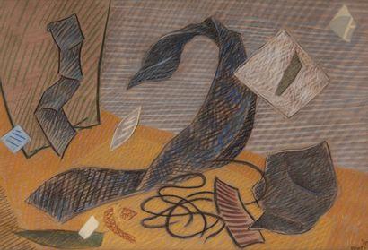 Henri GOETZ [franco-américain] (1909-1989)...