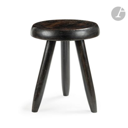 CHARLOTTE PERRIAND (1903-1999) Berger, version...